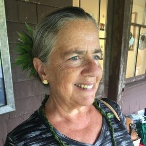 Julie Harner