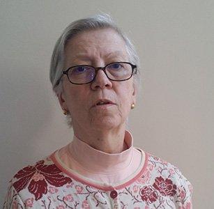 Petrina Dawson